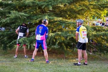 ciclismo entre bastidores