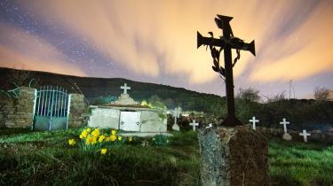 cementiri il·luminat