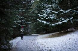 Parc Nacional d'Aigüestortes, Pallars Sobirà.