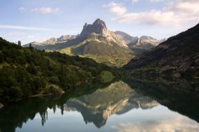 La Foratata, Valle de Tena.