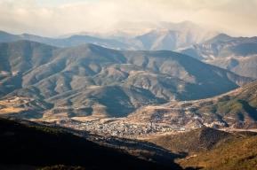 La Seu d'Urgell i entorn, Alt Urgell.