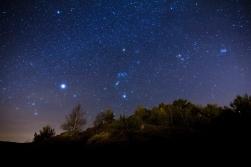 constel·lacions d'hivern